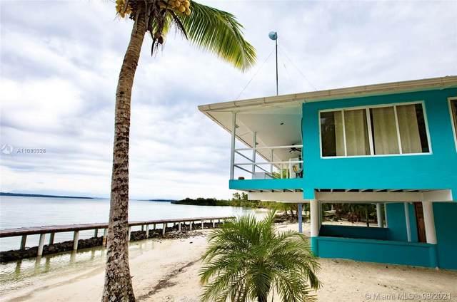 0 SE Isla Bastimentos, 0, FL  (MLS #A11080328) :: Berkshire Hathaway HomeServices EWM Realty
