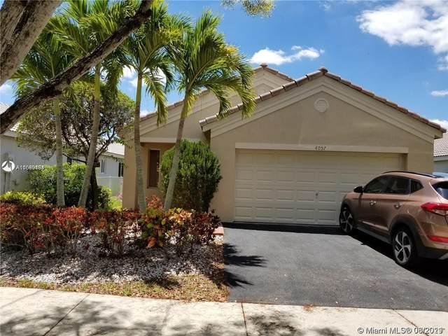 4057 Pine Ridge Ln, Weston, FL 33331 (MLS #A11080484) :: Prestige Realty Group
