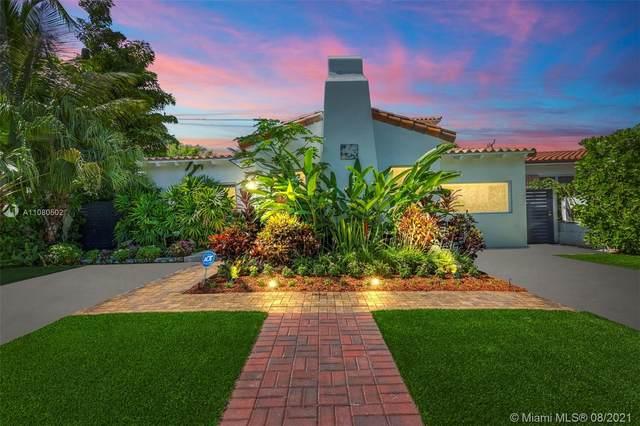 528 W 51st St, Miami Beach, FL 33140 (MLS #A11080502) :: Rivas Vargas Group
