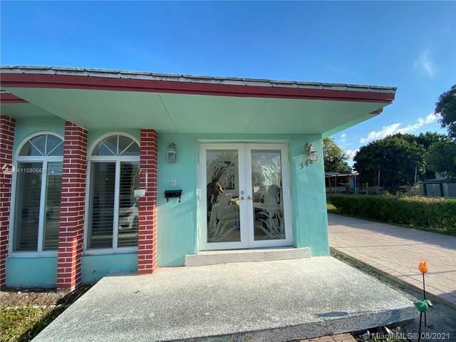 3421 SW 4th St, Miami, FL 33135 (MLS #A11080568) :: Prestige Realty Group