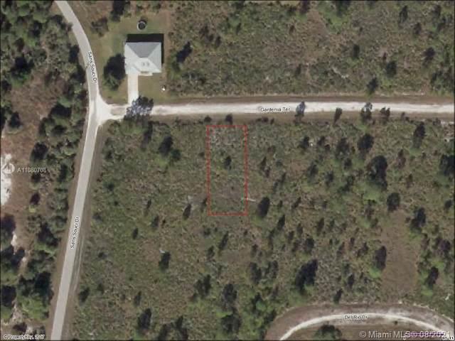27273 Gardenia Te, Punta Gorda, FL 33955 (MLS #A11080708) :: Douglas Elliman