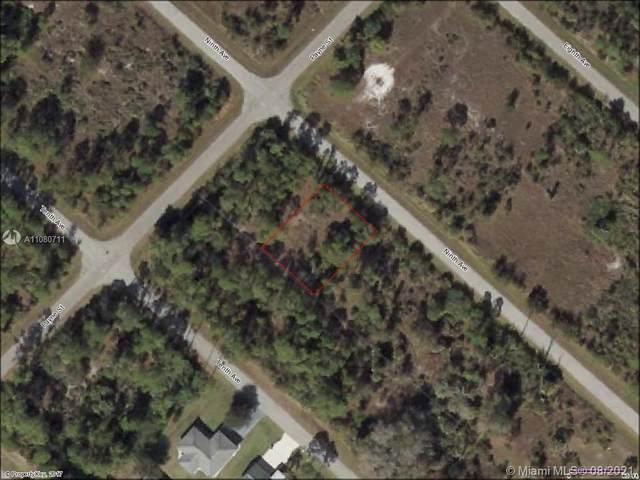 11395 Ninth Ave, Punta Gorda, FL 33955 (MLS #A11080711) :: Castelli Real Estate Services