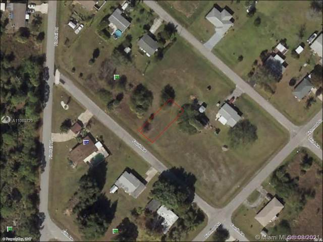 11196 Fourth Ave, Punta Gorda, FL 33955 (MLS #A11080720) :: The Teri Arbogast Team at Keller Williams Partners SW