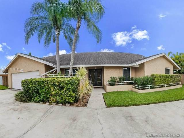 11931 SW 132nd Ave, Miami, FL 33186 (MLS #A11080751) :: The Teri Arbogast Team at Keller Williams Partners SW