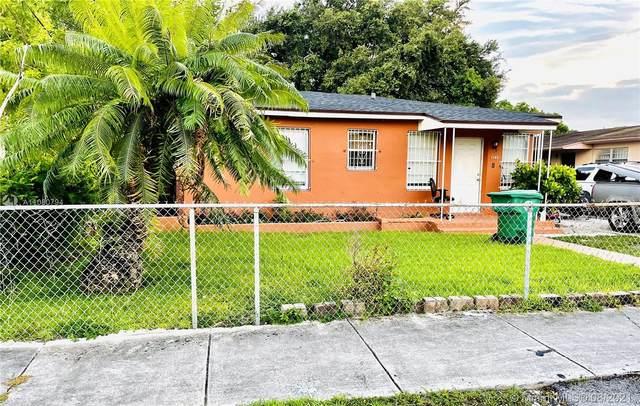1740 NW 51st St, Miami, FL 33142 (MLS #A11080794) :: Douglas Elliman