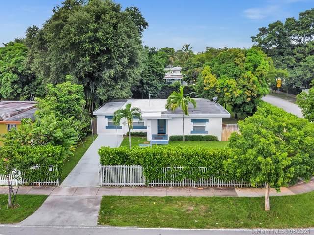671 NE 140th St, North Miami, FL 33161 (MLS #A11080799) :: The Rose Harris Group