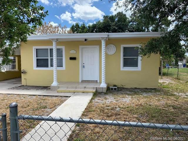 Miami Gardens, FL 33054 :: Green Realty Properties