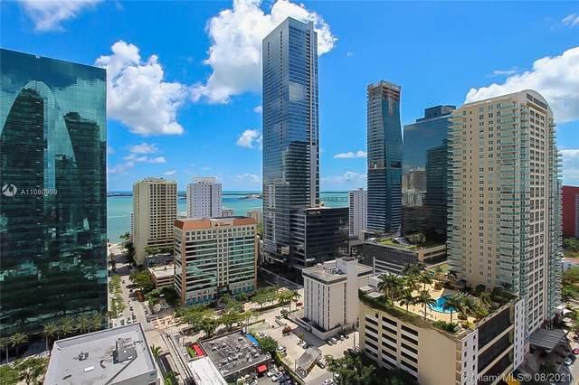 1300 S Miami Ave #2305, Miami, FL 33131 (MLS #A11080909) :: Green Realty Properties