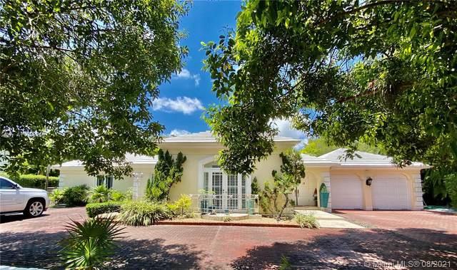 1361 Alegriano Ave, Coral Gables, FL 33146 (MLS #A11080950) :: Natalia Pyrig Elite Team   Charles Rutenberg Realty