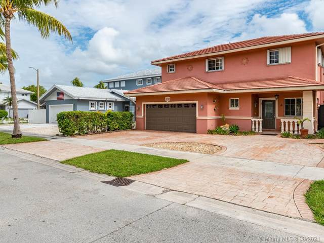 14793 SW 143rd Ter, Miami, FL 33196 (MLS #A11081018) :: The Rose Harris Group