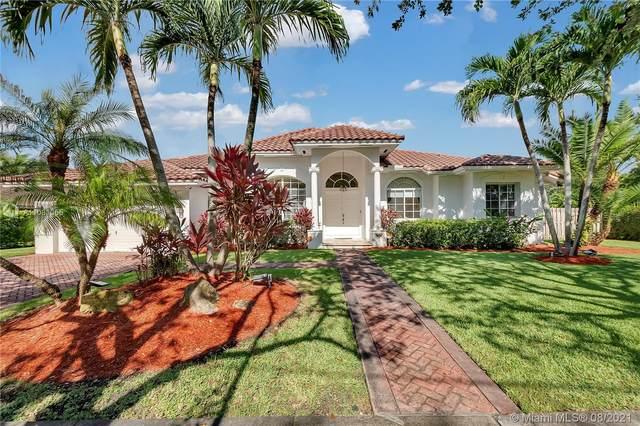 15200 SW 89th Ave, Palmetto Bay, FL 33157 (MLS #A11081065) :: Douglas Elliman