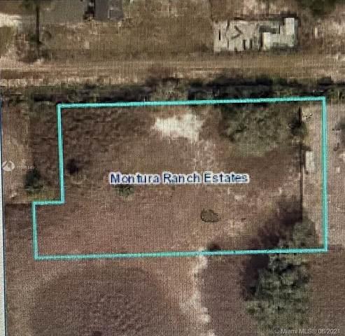 185 N Estribo St, Clewiston, FL 33440 (MLS #A11081149) :: Douglas Elliman