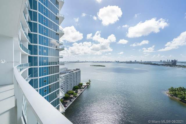 2020 N Bayshore Dr #2105, Miami, FL 33137 (MLS #A11081194) :: GK Realty Group LLC