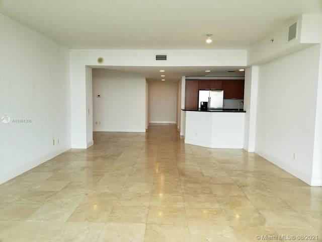 14951 Royal Oaks Ln #1904, North Miami, FL 33181 (MLS #A11081306) :: Berkshire Hathaway HomeServices EWM Realty