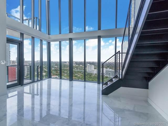 1451 Brickell Ave 3003-3103, Miami, FL 33131 (MLS #A11081377) :: The MPH Team