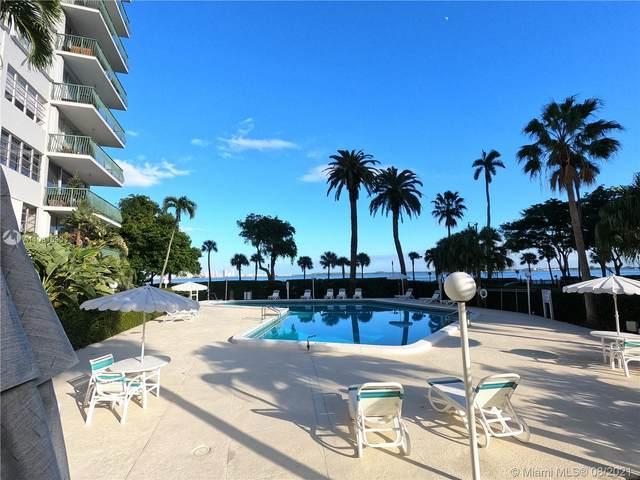 1408 Brickell Bay Dr #312, Miami, FL 33131 (MLS #A11081590) :: Green Realty Properties