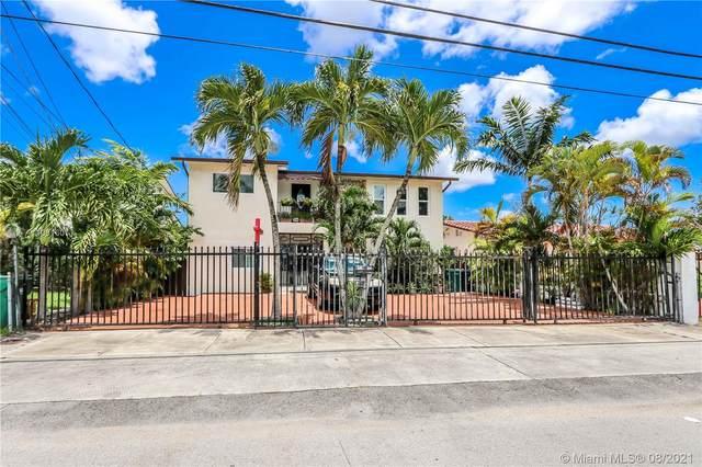 3821 SW 88th Pl, Miami, FL 33165 (MLS #A11081601) :: Rivas Vargas Group