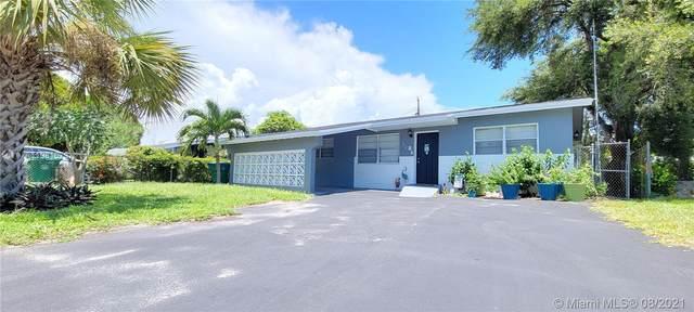 Dania Beach, FL 33004 :: The Rose Harris Group
