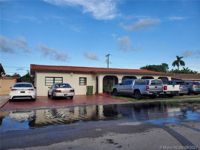 5451 W 10th Ave, Hialeah, FL 33012 (MLS #A11081719) :: CENTURY 21 World Connection
