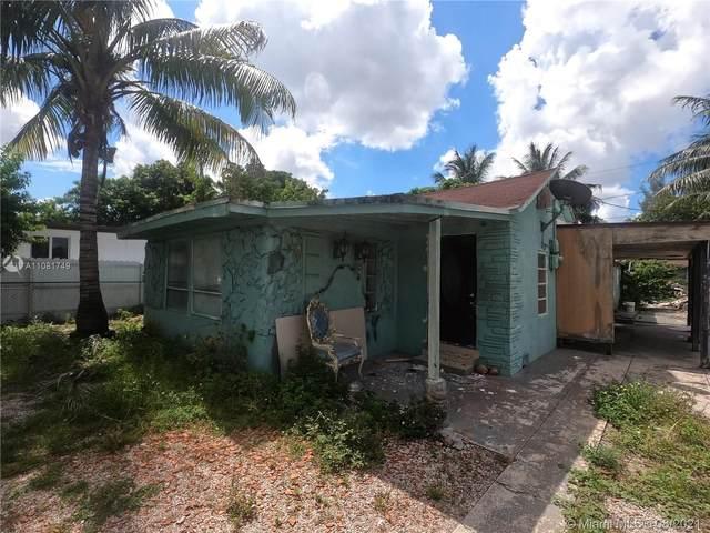 748 E 23rd St, Hialeah, FL 33013 (MLS #A11081749) :: Jo-Ann Forster Team