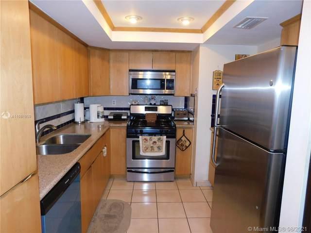 11455 SW 109th Rd 3C, Miami, FL 33176 (MLS #A11081909) :: Castelli Real Estate Services