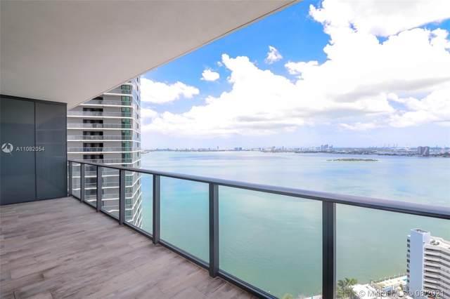 650 NE 32nd St #2605, Miami, FL 33137 (MLS #A11082054) :: GK Realty Group LLC