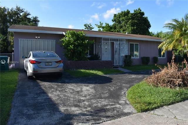 10331 Fairway Heights Blvd, Miami, FL 33157 (MLS #A11082074) :: The Rose Harris Group