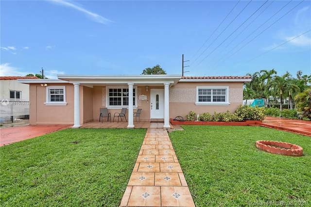3321 E 2nd Ave, Hialeah, FL 33013 (MLS #A11082138) :: Douglas Elliman
