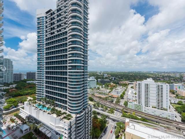 1250 S Miami Ave #2903, Miami, FL 33130 (MLS #A11082140) :: All Florida Home Team