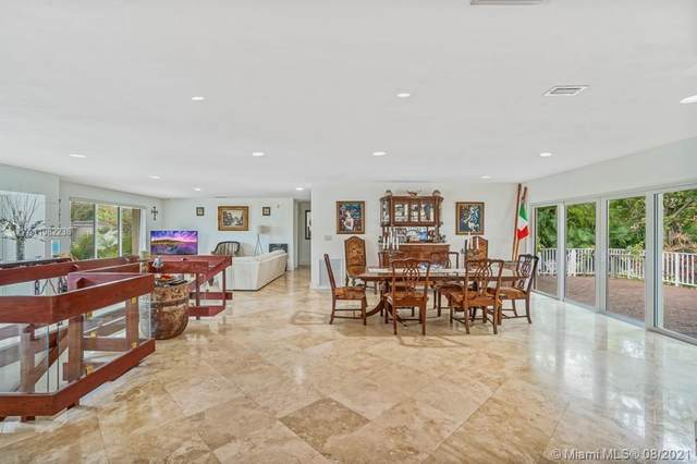 217 San Sebastian Ave, Coral Gables, FL 33134 (MLS #A11082238) :: The Rose Harris Group
