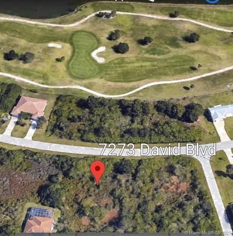 7273 E David Blvd, Port Charlotte, FL 33981 (MLS #A11082376) :: Castelli Real Estate Services