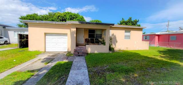 14701 Fillmore St, Miami, FL 33176 (MLS #A11082423) :: The Pearl Realty Group