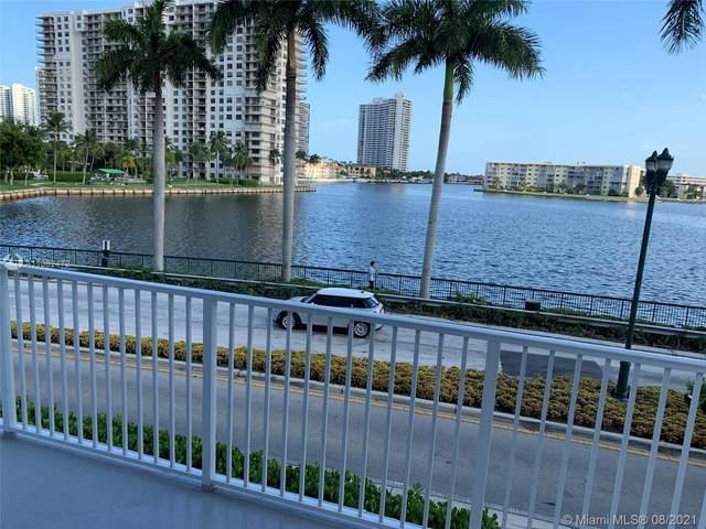 2851 NE 183rd St 216E, Aventura, FL 33160 (MLS #A11082472) :: Castelli Real Estate Services