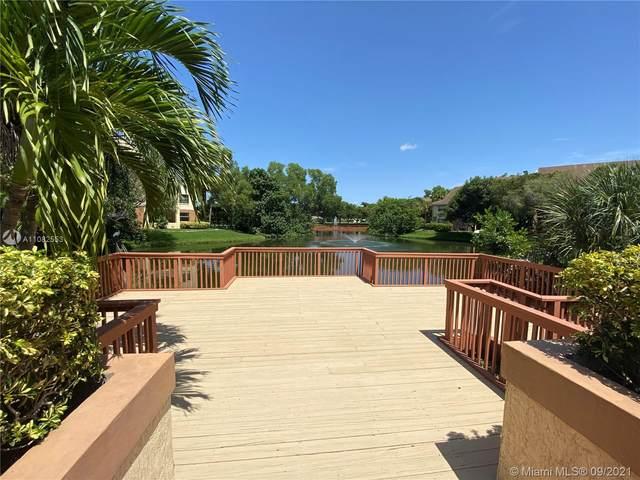 9999 Summerbreeze Dr #507, Sunrise, FL 33322 (MLS #A11082553) :: Search Broward Real Estate Team