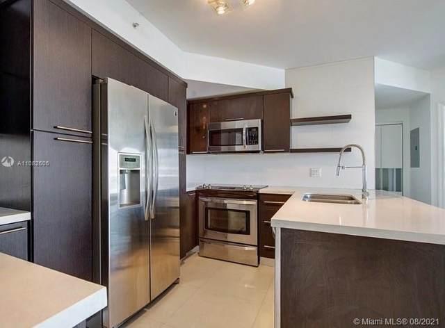 701 Brickell Key Blvd #606, Miami, FL 33131 (MLS #A11082606) :: GK Realty Group LLC