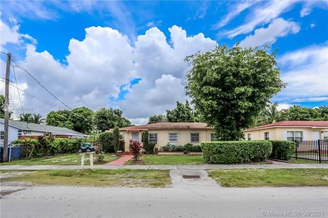 1305 NE 146th St, North Miami, FL 33161 (MLS #A11082684) :: Douglas Elliman