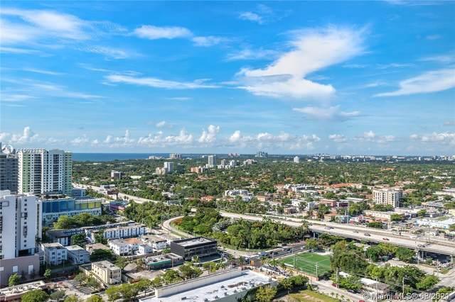 185 SW 7th St #3502, Miami, FL 33130 (MLS #A11082785) :: The MPH Team