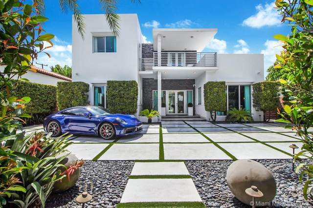 2382 Alton Rd, Miami Beach, FL 33140 (MLS #A11082859) :: KBiscayne Realty