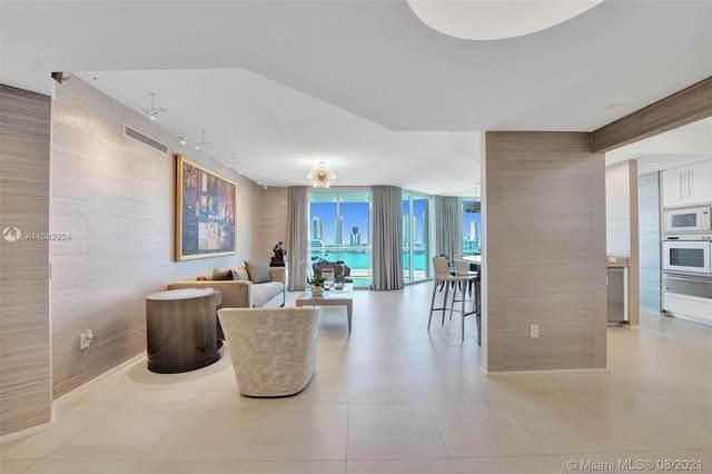 6000 Island Blvd #1205, Aventura, FL 33160 (MLS #A11082924) :: GK Realty Group LLC