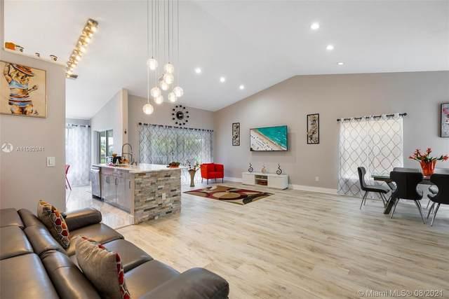 17329 NW Boca Club Blvd #5, Boca Raton, FL 33487 (MLS #A11082941) :: Green Realty Properties