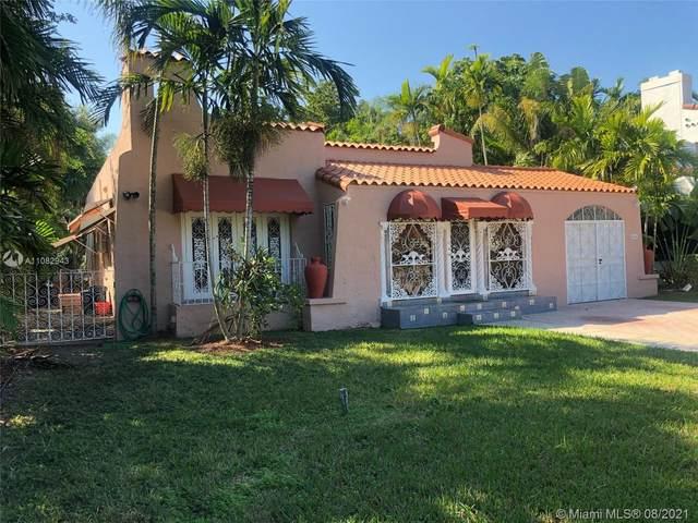 634 Alhambra Cir, Coral Gables, FL 33134 (MLS #A11082943) :: The Rose Harris Group