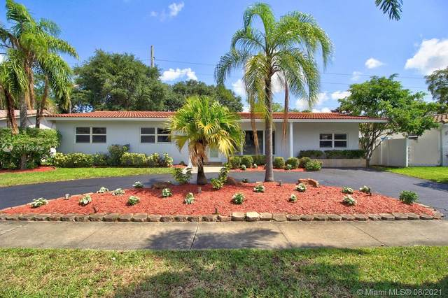 3351 N 41st Ct, Hollywood, FL 33021 (MLS #A11082954) :: Green Realty Properties
