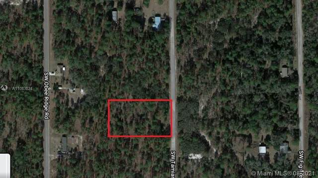 0 Sw Tamiami Pl, Other City - In The State Of Florida, FL 34431 (MLS #A11083024) :: Onepath Realty - The Luis Andrew Group