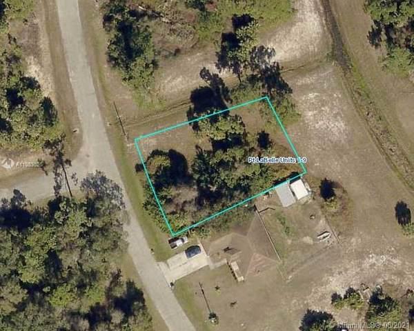 3009 S. Lakewood Rd., La Belle, FL 33935 (MLS #A11083026) :: Prestige Realty Group