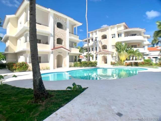 Calle Cuba Esq. Bahm Bahmas, Munucipio Hiã¼ey,Provincial La Altagracia, #0, Punta Cana, DR  (MLS #A11083104) :: The MPH Team