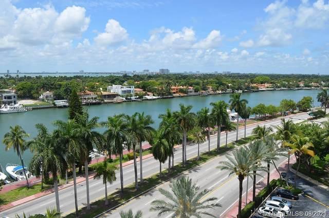 5151 Collins Ave 1023-1123, Miami Beach, FL 33140 (MLS #A11083110) :: Berkshire Hathaway HomeServices EWM Realty