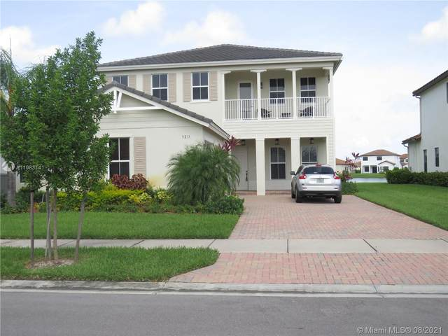 5211 Monza Court, Ave Maria, FL 34142 (MLS #A11083141) :: The Pearl Realty Group