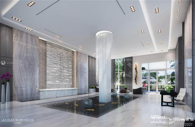 333 Las Olas Way #3010, Fort Lauderdale, FL 33301 (MLS #A11083144) :: Castelli Real Estate Services