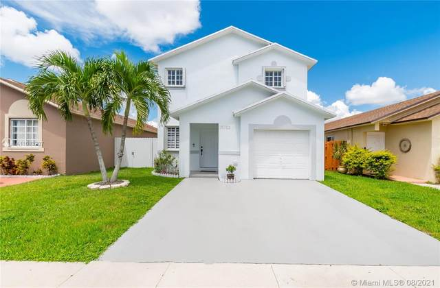 16182 SW 138th Ct, Miami, FL 33177 (MLS #A11083207) :: The Rose Harris Group