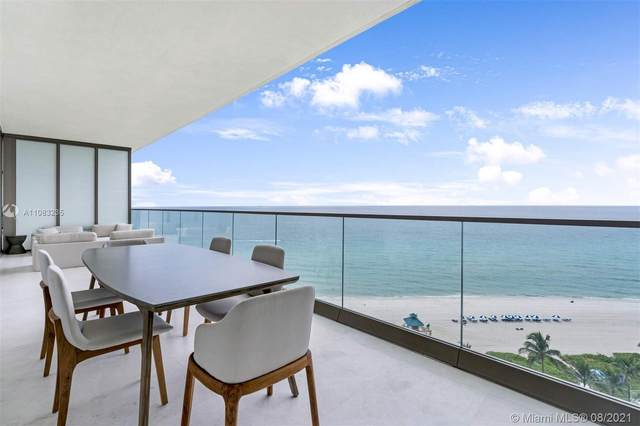 18975 Collins Ave #903, Sunny Isles Beach, FL 33160 (MLS #A11083235) :: ONE Sotheby's International Realty